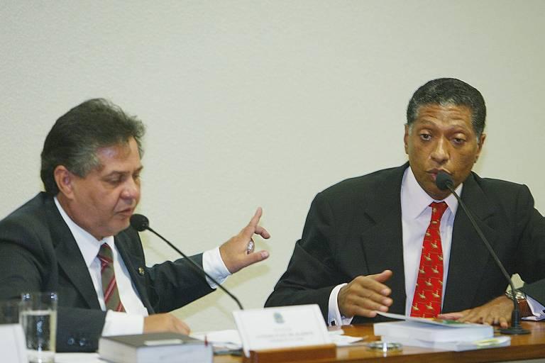 Relembre outras prisões em CPIs após caso de ex-diretor acusado de pedir propina