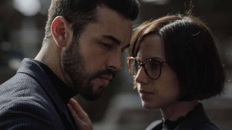 Veja cenas da série 'O Inocente', disponível na Netflix