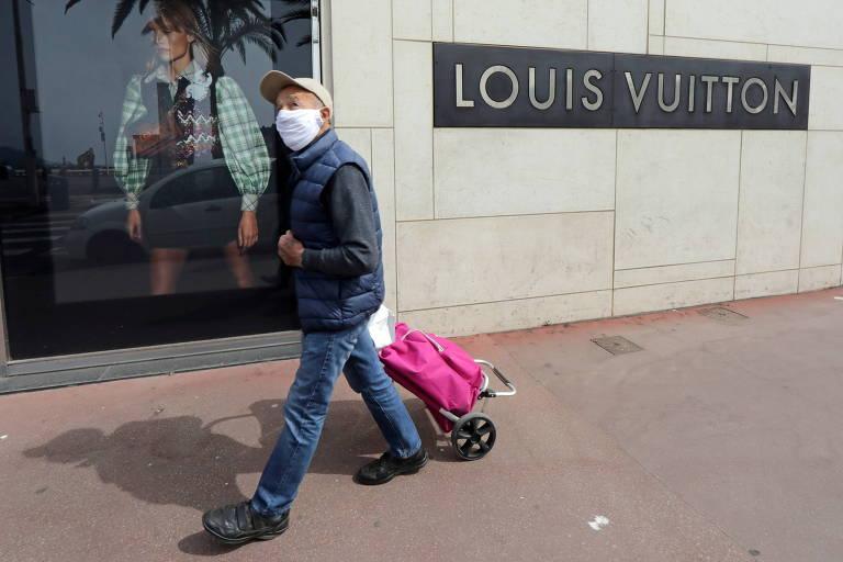 Patrimônio de bilionários da França aumenta 30% na pandemia e chega a 1 trilhão de euros
