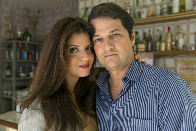 Mariana Santos afirma que 'Pega Pega' lhe ensinou a dosar drama e humor