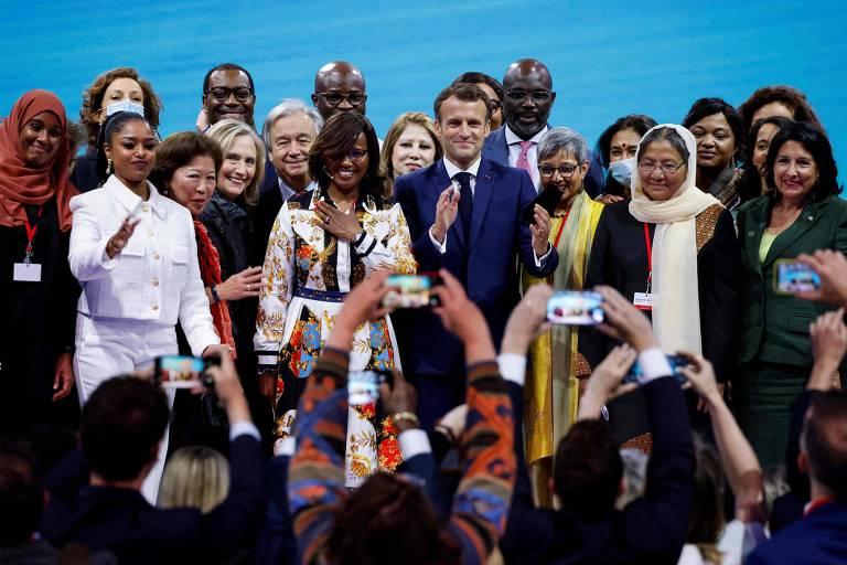 Brasil fica de fora de declaração da ONU sobre direitos reprodutivos das mulheres