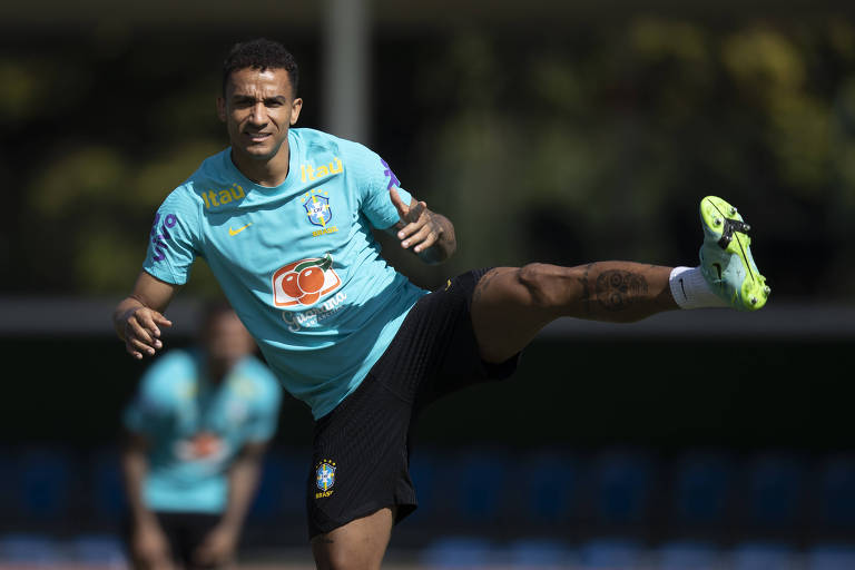 Seleção brasileira é o setor da CBF que funciona