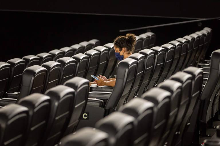 Filmes do Festival de Cinema Italiano poderão ser vistos no Belas Artes e em streaming