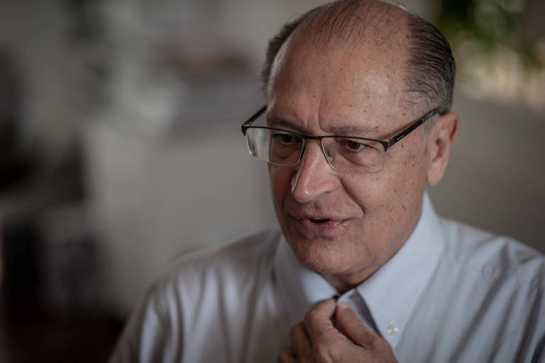 Alckmin costura coligação para 2022 e pondera sobre palanque nacional