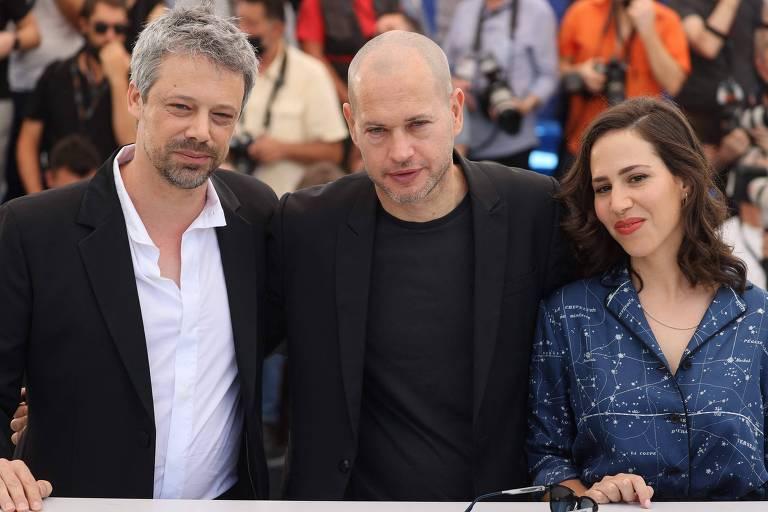 Covid atrapalha Cannes, e equipe israelense exposta ao vírus passará dias isolada