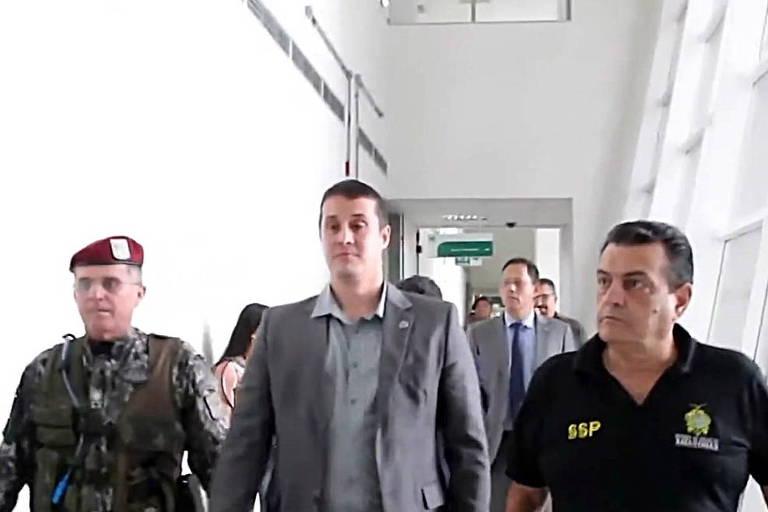 Chefe da inteligência do governo do AM é preso em operação contra roubo de ouro ilegal