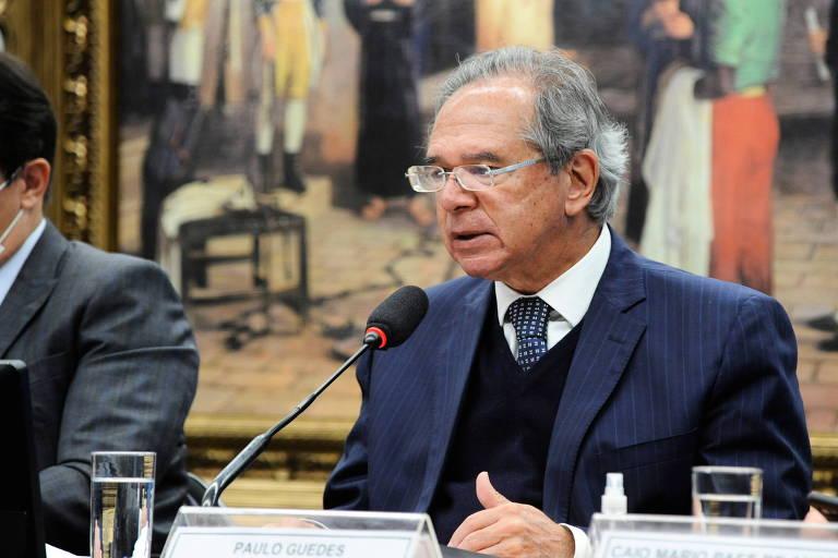Guedes cria grupo de trabalho para rediscutir reforma tributária, diz Abimaq