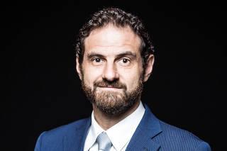 Caio Megale, secretário de Desenvolvimento da Indústria, Comércio, Serviços e Inovação