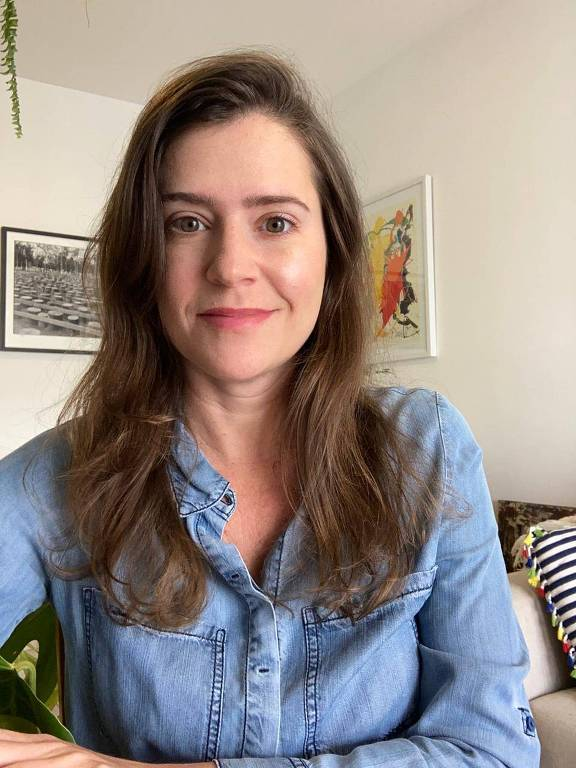 Monique Cardoso, mestre em Gestão Para Competitividade pela FGV (Fundação Getulio Vargas)
