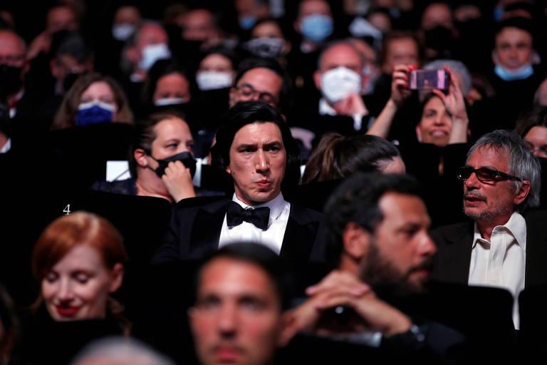 Em Cannes, diretor diz que boatos de aglomeração no festival são 'infundados'