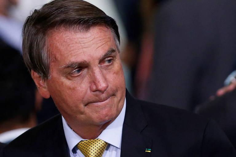 Após falas golpistas, Bolsonaro agora se diz alvo de boicote de 'gente importante'