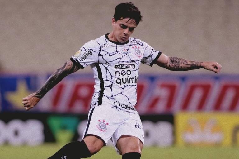 Corinthians é controlado pelo Fortaleza e perde a primeira como visitante