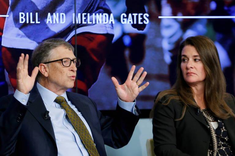 O despertar político de Melinda Gates