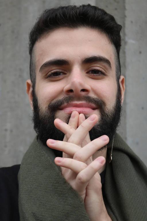Imagens do ator  Bernardo de Assis