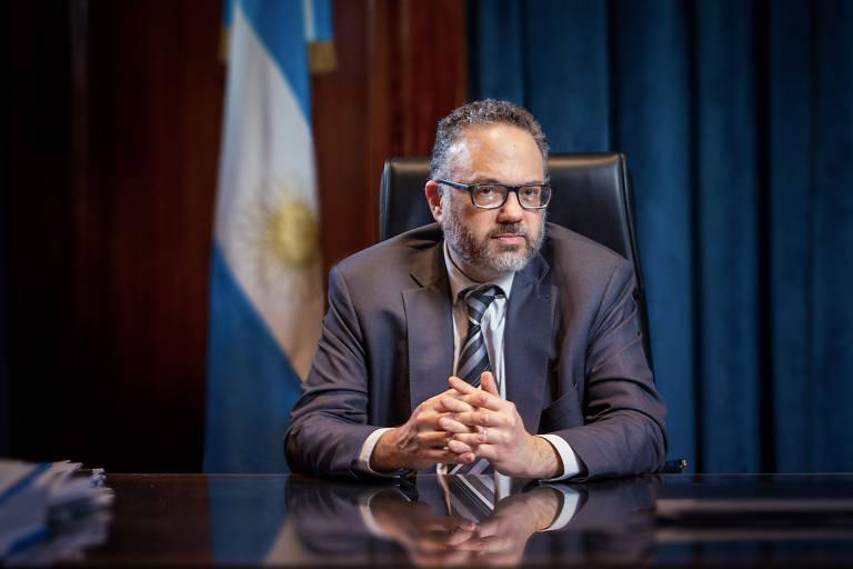 Reduzir tarifa comum do Mercosul é proposta antiquada, diz ministro argentino
