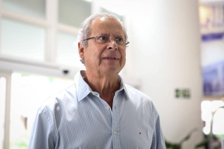 Dirceu pede que STF investigue uso de seu nome por Bolsonaro para atacar ministros da Corte