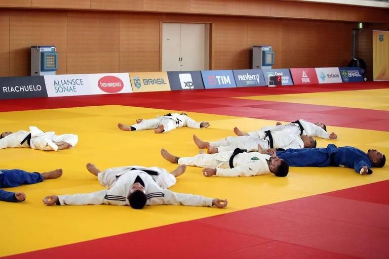 Covid afasta 5 funcionários de hotel em que estão judocas brasileiros no Japão