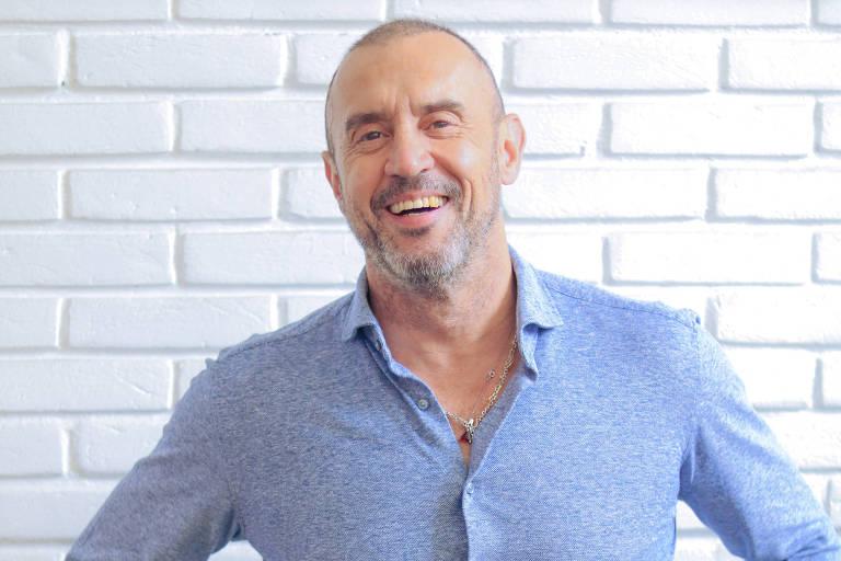 Jean-François Imparato, criador da Workally