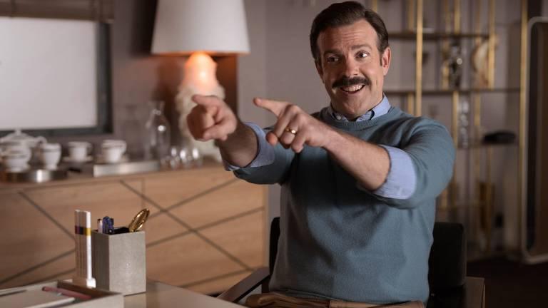 Indicados a melhor série de comédia do Emmy 2021