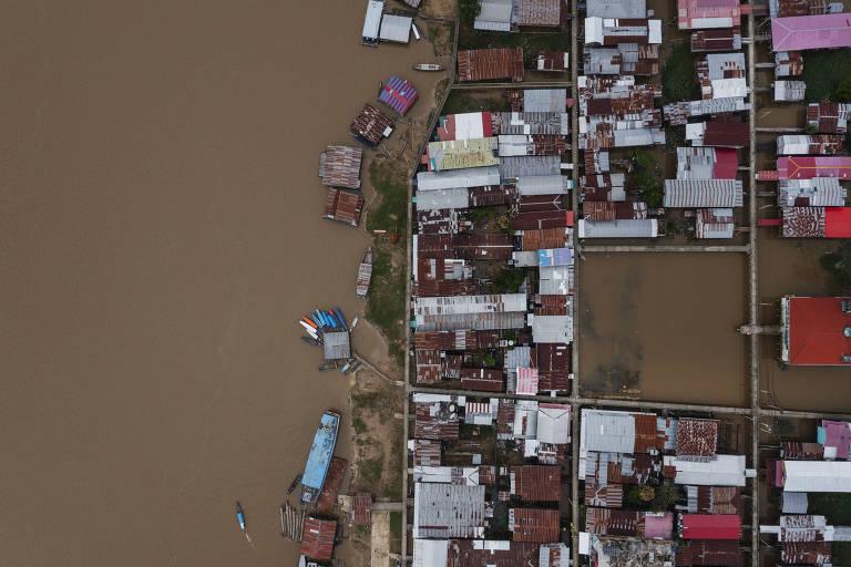 'Mônaco' do Brasil, cidade peruana de Islândia é habitada por israelitas, mas sonha em se tornar Veneza