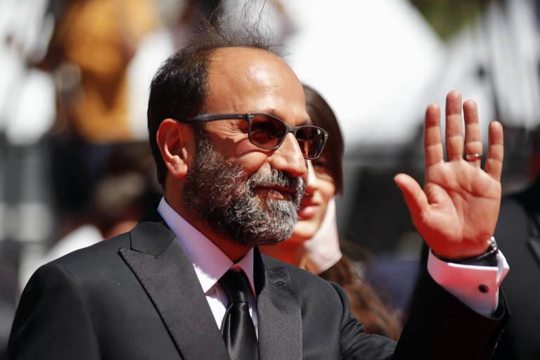 Iraniano de 'A Separação' retorna a Cannes com trama kafkiana cheia de guinadas