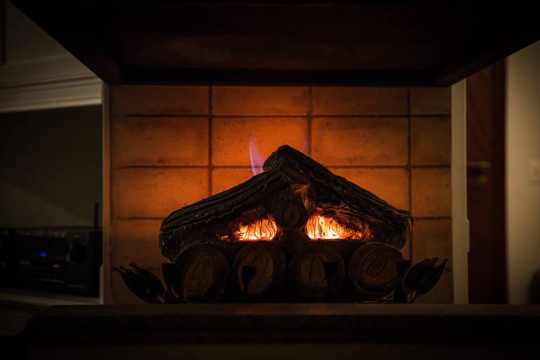 Mau uso de aquecedores e lareiras pode transformar inverno em inferno