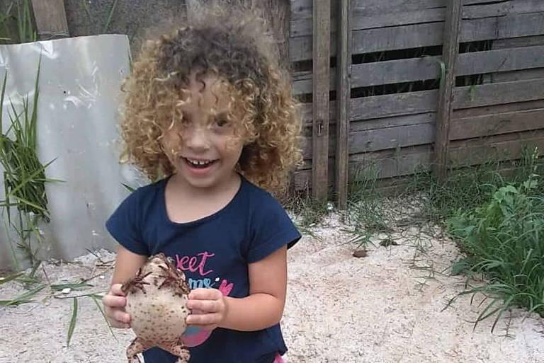 Polícia acha em lixão carro usado em fuga por suspeito de matar criança no ABC