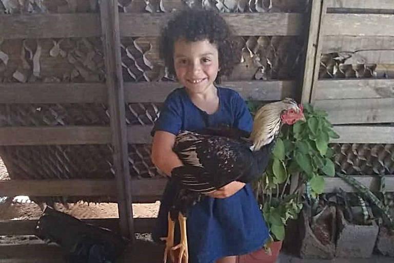 Após 5 dias de buscas, polícia prende suspeito de matar menina no ABC