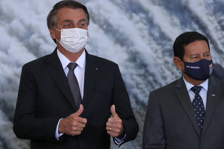 Para leitor, evangélicos deveriam ter vergonha de Bolsonaro