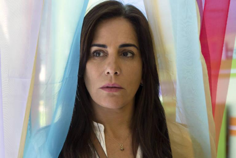 Glória Pires vive policial em filme selecionado no Festival de Gramado