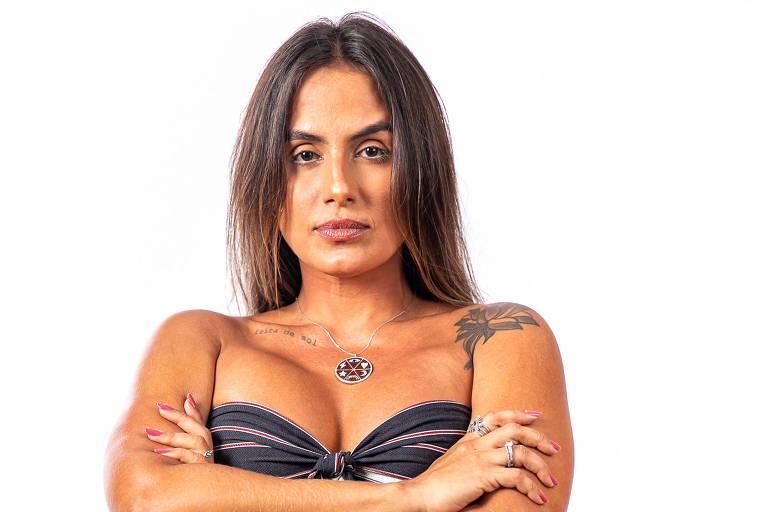 No Limite: Carol Peixinho é eliminada em dia de prova de comidas exóticas