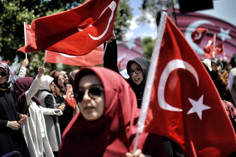 Por que devemos lutar firmemente contra a Organização Terrorista de Fethullah Gülen?