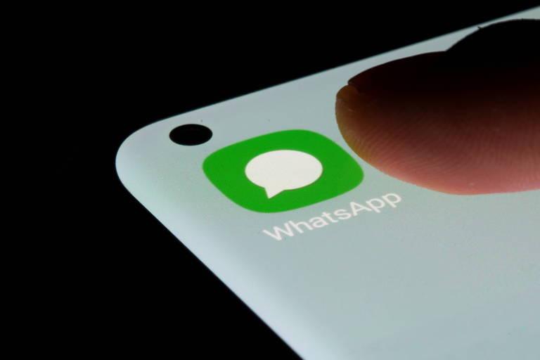 WhatsApp ensaia liberar acesso ao app em até quatro dispositivos ao mesmo tempo