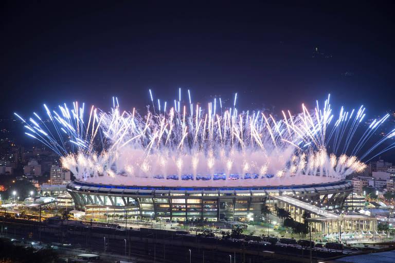 Olimpíadas do Rio e de Tóquio vendem uma ilusão
