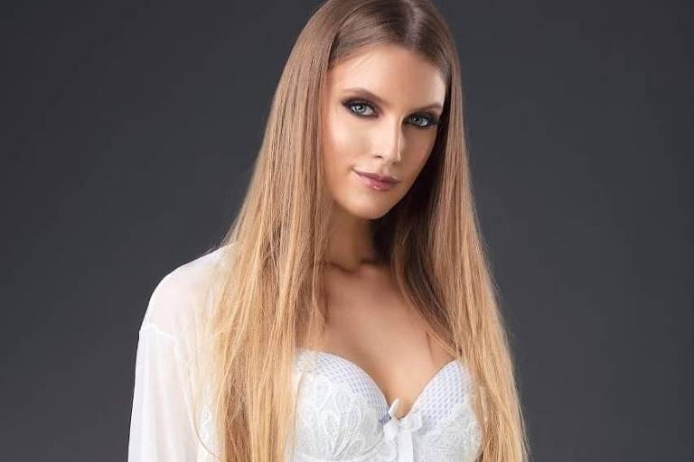 Miss Eco Brasil elege bailarina do Paraná para representar o país em mundial