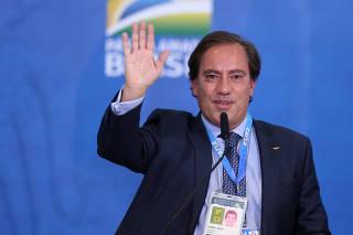 BOLSONARO / ESPORTE / OLIMPIADAS / CAIXA / PANDEMIA / COPA AMERICA