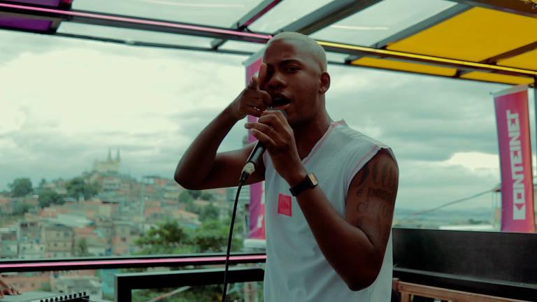 Veja fotos do rapper TyCaçula