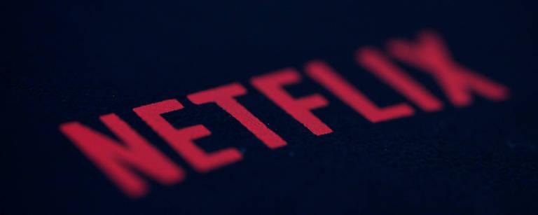 logo na Netflix