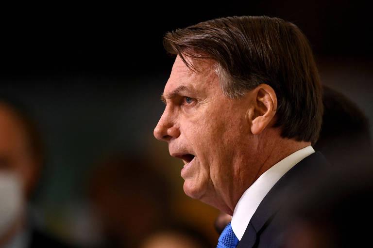 Brasil pode sofrer novo tipo de golpe se continuar rindo de show de horrores de Bolsonaro