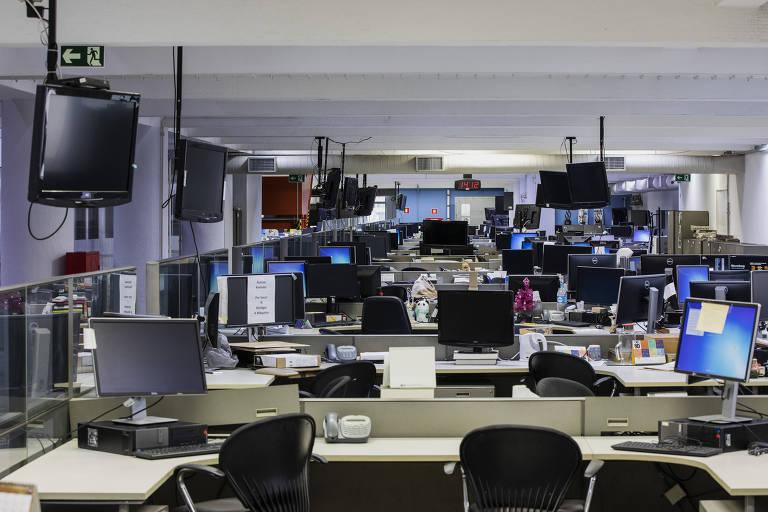 Folha revê políticas para retirada e atualização de conteúdos em plataformas digitais