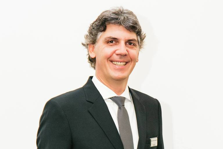 Empresário Walter Silva Koerich