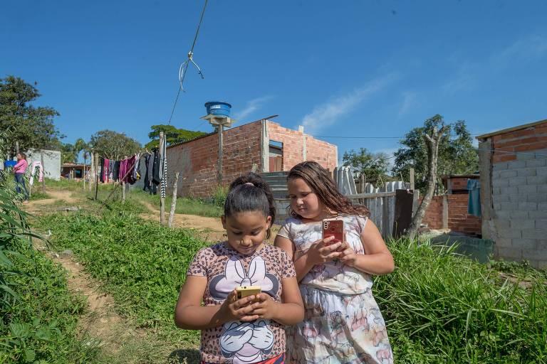 Capital paulista tem 100 mil alunos da rede municipal com dificuldade de acesso à internet