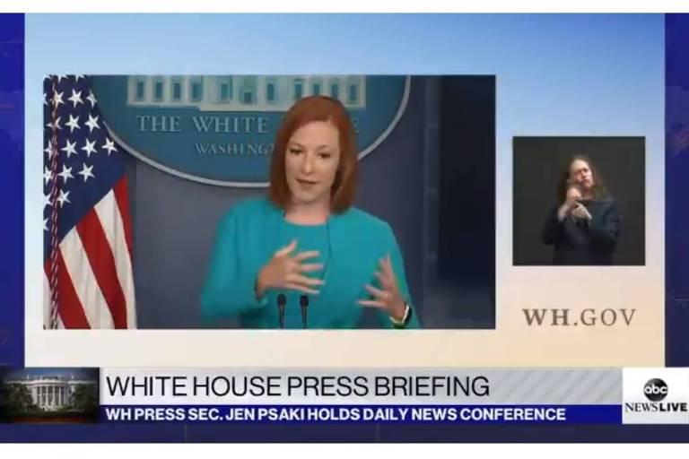 Casa Branca faz lista e pressiona Facebook a banir usuários