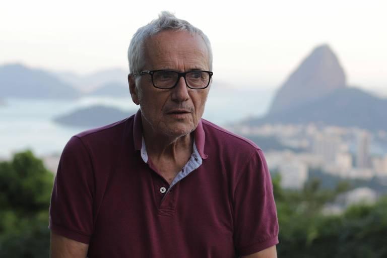 Homenageado em Cannes, Marco Bellocchio revisita suicídio de seu irmão gêmeo