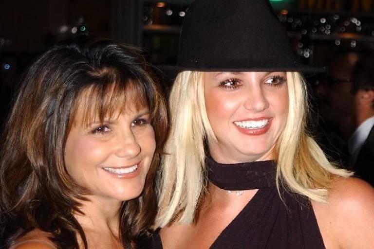 O papel da mãe de Britney Spears no conflito pela guarda da cantora - 17/07/2021 - Celebridades - F5