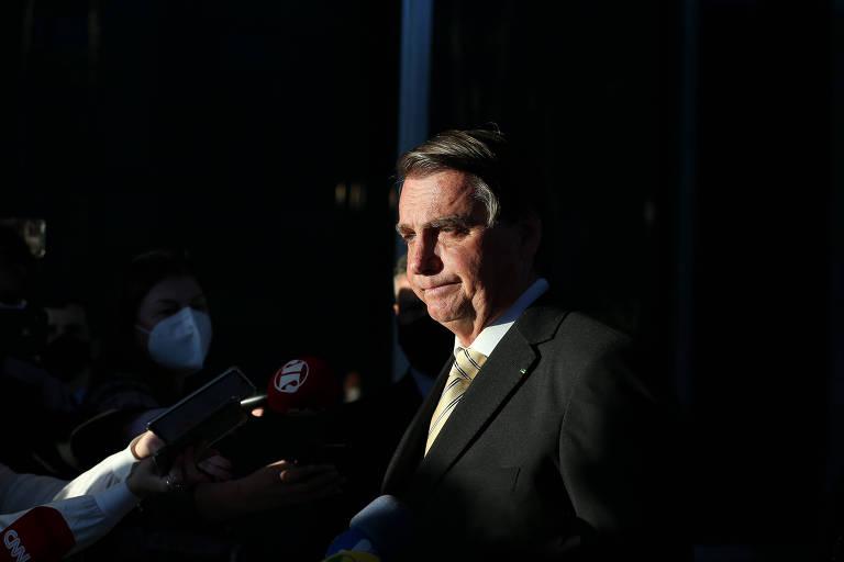 Calmante de Fux para moderar Bolsonaro durou menos de 72 horas