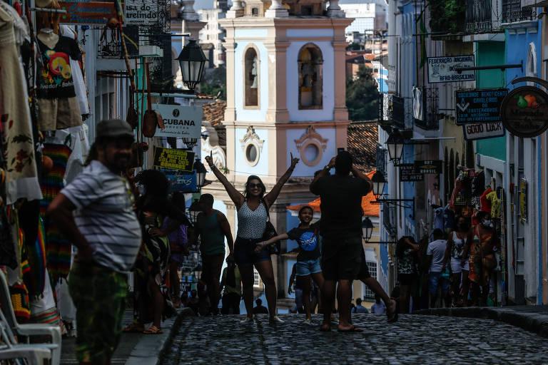 Com avanço da vacinação, turismo inicia retomada no Nordeste