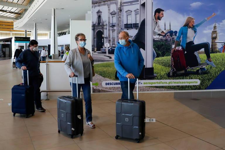 Cúpula aprova acordo de circulação de pessoas entre Brasil, Portugal e mais 7 países