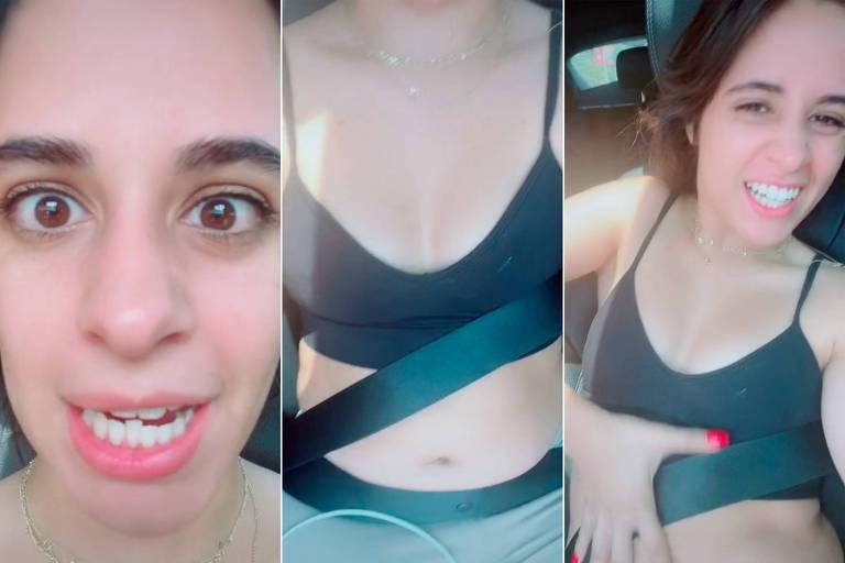 Camila Cabello rebate críticas a seu corpo: 'somos mulheres reais'