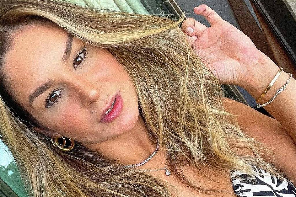 Pamella Holanda diz não se sentir segura com soltura de DJ Ivis após 3 meses